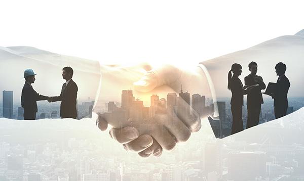 世界各国と企業様、個人様を繋ぐ会社です。